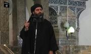 Thủ lĩnh tối cao IS có thể đang lẩn trốn ở đông Syria