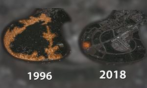 Khu dân cư Thủ Thiêm xưa biến mất như thế nào từ 1996 đến nay