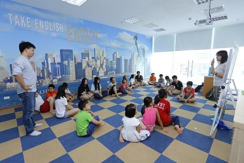 Những tiêu chí giúp phụ huynh lựa chọn chương trình hè hợp lý cho con