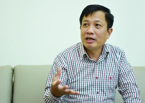 Ông Hà Quốc Trị, Uỷ viên Uỷ ban Kiểm tra Trung ương. Ảnh: Giang Huy