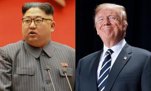 Hành trình nhiều sóng gió dẫn tới cuộc họp thượng đỉnh Trump - Kim