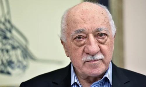 Fethullah Gulen là nhà truyền giáo sống lưu vong tại Mỹ từ năm 1999. Ảnh: Reuters.
