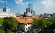 Trí thức Sài Gòn kiến nghị bảo tồn tòa nhà 130 tuổi