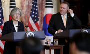 Quan chức Mỹ, Hàn gặp nhau trước hội nghị Trump - Kim