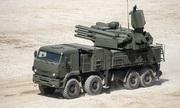 Tướng Nga lý giải việc Pantsir-S1 Syria bị tên lửa Israel tiêu diệt