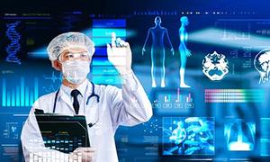 Ứng dụng trí tuệ nhân tạo trong y tế ở Mỹ