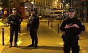 Thế giới ngày 13/5: Tấn công bằng dao ở Paris, một người chết