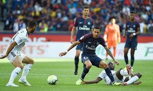 PSG 0-2 Rennes