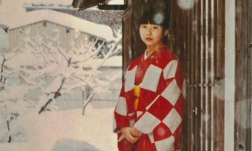 Megumi Yokota, một công dân mà Nhật Bản cho rằng bị đặc vụ Triều Tiên bắt cóc năm 1977. Hiện chưa rõ tung tích người này. Ảnh: Guardian.
