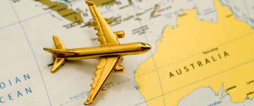 Du học Australia thuận lợi, dễ dàng, tiết kiệm tại triển lãm tháng 5 của StudyLink.