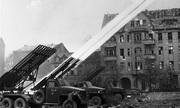 Katyusha - giàn pháo phản lực từng khiến phát xít Đức khiếp sợ