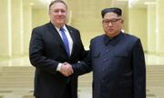 Mỹ tin tưởng vào mong muốn thay đổi chiến lược của Kim Jong-un