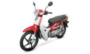 Honda EX5 2018 giá từ 1.200 USD tại Malaysia