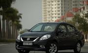 Nên mua Nissan Sunny XV hay Hyundai Accent 2018 AT?