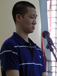 Siêu lừa bán ôtô giá rẻ Nguyễn Thái Trường. Ảnh: An Phú