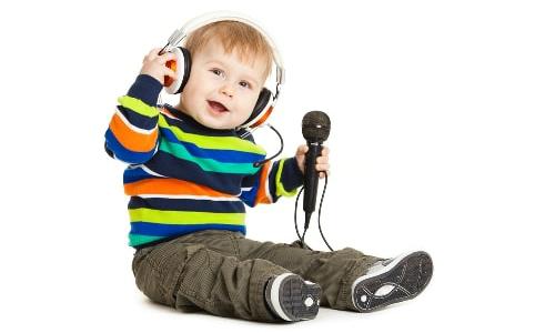 Âm nhạc và luyện nghe tiếng Anh