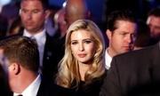 Ivanka Trump sẽ dự lễ khai trương đại sứ quán Mỹ ở Jerusalem