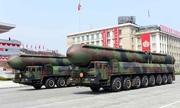 Mỹ muốn tiếp nhận toàn bộ vũ khí hạt nhân của Triều Tiên