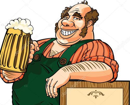 Bài toán đổi vỏ và nắp chai ở vương quốc bia