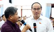 Ông Nguyễn Thiện Nhân giao Phó chủ tịch TP HCM giám sát dự án gây bức xúc