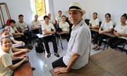 Người đàn ông Mỹ thay đổi cuộc đời hàng trăm trẻ em đường phố Việt Nam