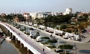 Hải Phòng chi gần 3.000 tỷ đồng xây cầu vượt và làm phố đi bộ