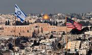 Việt Nam không dự buổi tiếp tân nhân khai trương sứ quán Mỹ tại Jerusalem