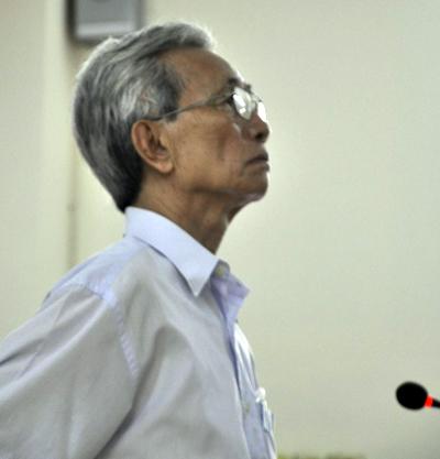 VKS sẽ đề nghị giám đốc thẩm vụ dâm ô trẻ em ở Vũng Tàu