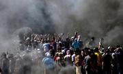 Mỹ đổ lỗi cho Hamas về bạo lực tại Gaza