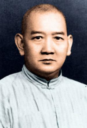 Hoàng Phi Hồng, võ sư nổi danh hào hiệp trượng nghĩa trong làng võ thuật Trung Hoa. Ảnh: Sohu.