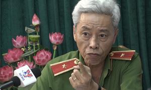 Tướng Minh: Công an cần người dân hỗ trợ chống tội phạm