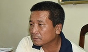 Cựu quân nhân bị bắt sau hơn 30 năm trốn truy nã