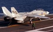 Sự cố khiến tiêm kích Mỹ suýt bị hất khỏi tàu sân bay năm 1995