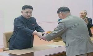 Số phận của 10.000 nhà khoa học hạt nhân Triều Tiên