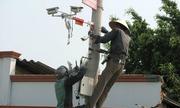 'Nếu TP HCM gắn camera khắp đường phố, trộm cướp sẽ giảm'