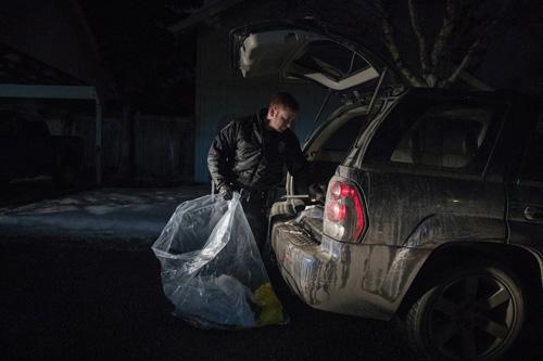 Những 'hiệp sĩ đường phố' tìm xe ôtô bị trộm ở Mỹ