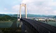 Cầu cao tốc kép chịu tải tốt nhất thế giới