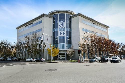 Du học Mỹ chỉ với 7.000 học phí một năm tại San Jose City College