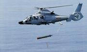 Trực thăng Trung Quốc diễn tập bắn đạn thật trên Biển Đông