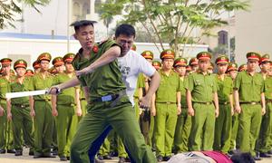 Đội đặc nhiệm hướng Nam của Sài Gòn hiện nay thế nào?