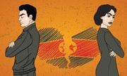 Một cuộc ly hôn ở Triều Tiên