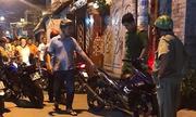 Thêm nghi can bị bắt trong vụ 2 hiệp sĩ Sài Gòn tử vong