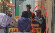 Cảnh sát nổ súng khống chế kẻ tấn công bà chủ