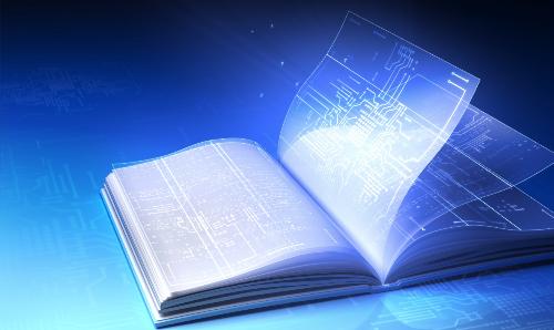 Sách truyền thống sẽ được công nghệ hóa.
