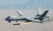 Loạt tên lửa diệt 28 phiến quân Taliban của 'Ác điểu' MQ-9 Mỹ