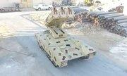 Quân đội Syria biên chế 'pháo phản lực quái vật'