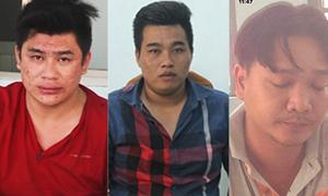 Khởi tố 3 bị can trong vụ đâm hiệp sĩ ở Sài Gòn