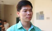 Hoàng Công Lương: Bị cáo cứu bệnh nhân chứ không giết người