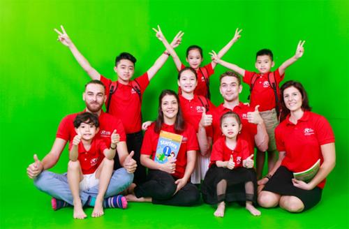 Trung tâm Anh ngữ RES triển khai xây dựng chương trình trại hè với 4 mục tiêu quan trọng dành học sinh 5-15 tuổi.