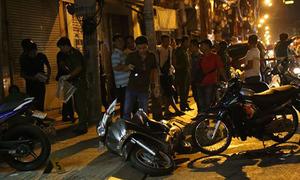 Việt kiều lo ngại về mô hình hiệp sĩ bắt trộm cướp ở Sài Gòn